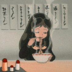 anime, aesthetic, and cartoon image Vintage Cartoon, Drawings, Anime Scenery, Cartoon Icons, Anime, Cartoon Profile Pictures, Aesthetic Anime, Cartoon Art, Cartoon Pics