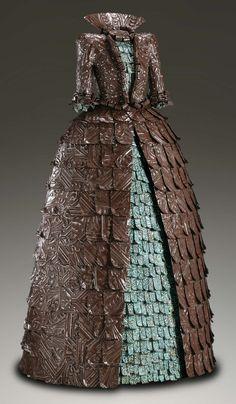 THE DRESS SERIES::John Petrey Sculptor  Buy Sustainable @Filosano.com
