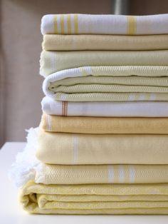 Hama, Weaving, Yellow