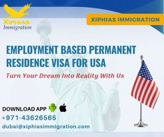 Employment-Based Permanent Residence Consultants in Dubai,UAE Immigration Help, Work Visa, Permanent Residence, Business Centre, Great Life, Dubai Uae, Getting To Know, Dreaming Of You, Advice
