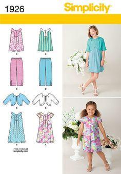 Child's & Girl's Sportswear