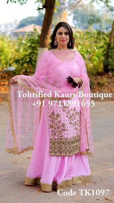 Embroidery Suits Punjabi, Hand Embroidery Dress, Embroidery Suits Design, Couture Embroidery, Punjabi Wedding Suit, Punjabi Suits Party Wear, Wedding Suits, Designer Party Wear Dresses, Kurti Designs Party Wear
