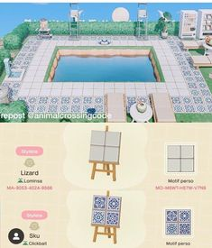 Animal Crossing Town Tune, Animal Crossing Guide, Animal Crossing 3ds, Animal Crossing Villagers, Animal Crossing Qr Codes Clothes, Animal Games, My Animal, Motifs Animal, Sims