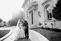 Chic Elegant San Francisco Wedding | Bret Cole Photography