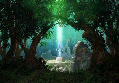Zelda 3DS : un Link entre deux mondes - http://www.kanpai.fr/jeux-video/zelda-3ds-un-link-entre-deux-mondes.html