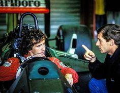 Prost-Senna