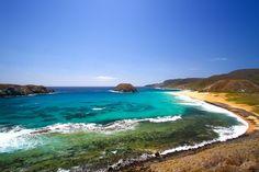 Praia do Leão, Fernando de Noronha – Pernambuco
