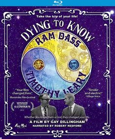 DYING TO KNOW BLU-RAY (KINO LORBER)