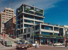 Pike & Virginia Building, Seattle-1978 (Olson Kundig Architects)