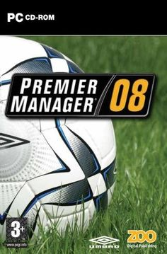Premier Manager 08 PC ** You could figure out even more details at the link of the image. (This is an affiliate link). Fifa Ps4, Soccer Ball, Real Madrid, Management, Games, Sports, Link, Image, Hs Sports