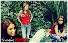 L' Albero di Natale: Nikki Reed Blend