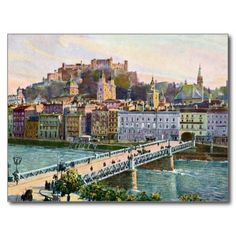 @@@Karri Best price          	1916 Aquarelle Salzburg State Bridge Postcard           	1916 Aquarelle Salzburg State Bridge Postcard you will get best price offer lowest prices or diccount couponeReview          	1916 Aquarelle Salzburg State Bridge Postcard Online Secure Check out Quick and Easy...Cleck Hot Deals >>> http://www.zazzle.com/1916_aquarelle_salzburg_state_bridge_postcard-239389491625461055?rf=238627982471231924&zbar=1&tc=terrest