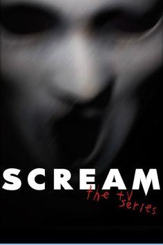 Scream The Tv Series (Poster)