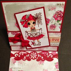 My Besties UK Challenge: My Besties UK Challenge - Anything Goes & Love