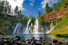 Amazing Waterfalls in USA - Picz Mania