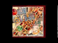 Allan Holdsworth - Road Games [Full EP] - YouTube