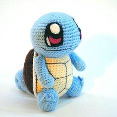 Squirtle / pokemon #