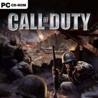 Call of Duty is a first-person shooter that takes place during the events of World War II. Call Of Duty Download, Alone Game, Infinity Ward, Free Pc Games, Target, Black Ops 4, First Person Shooter, Shooting Games, Game Calls