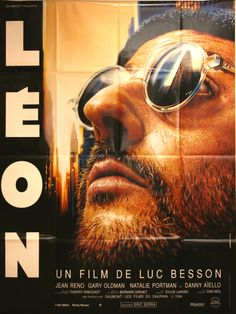 With Leon: The Professional, he has one peculiar script in hand which will work because of the two characters. Description from meshthemoviefreak.wordpress.com. I searched for this on bing.com/images