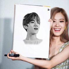 Baekhyun, Exo, K Rose, Bias Wrecker, Friendship, Ships, Polaroid Film, Goals, Couples