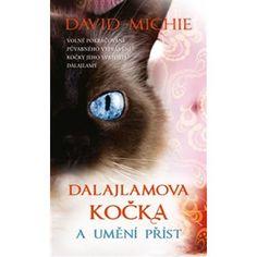 """Vyhledávání """"dalajlamova kočka"""" – Heureka.cz Artsy, David, Blog, Livres, Blogging"""