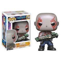 Guardians of the Galaxy Vol. 2 Drax Pop! Vinyl Figure