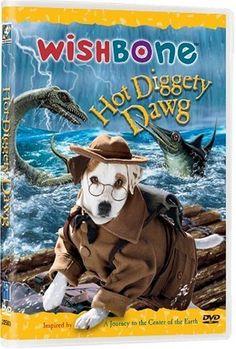 Salty Dog (1998) -Wish bone in Robinson Crusoe adventure