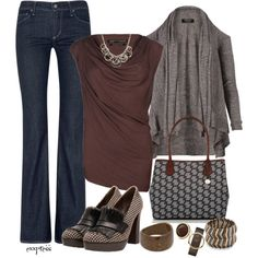 """Fall 2012"" by exxpress on Polyvore"