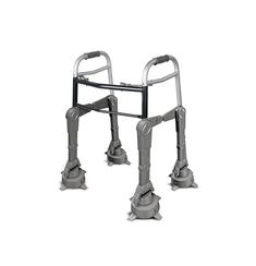 Yup, I think I just found the walker I am going to use when I get old.
