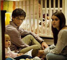De Matteo and Cantet Awarded at Venice Days. - Activities - News - Europa Cinemas