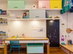 Quarto Montessoriano: 60 Projetos Incríveis e Inteligentes