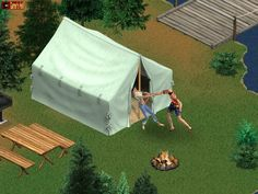 Download .torrent - The Sims Vacation – PC - http://torrentsgames.org/pc/the-sims-vacation-pc.html