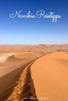 Namibia Rundreise – 10 Tage durch die Wildnis. #namibia #afrika #travel