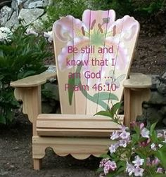Psalm 46:10 Photo:  This Photo was uploaded by furiataurina1010. Find other Psalm 46:10 pictures and photos or upload your own with Photobucket free imag...