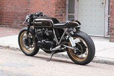 '74 Honda CB750 – Cognito Moto | Pipeburn.com