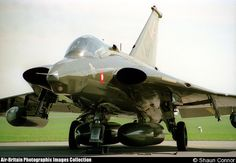 Saab RF-35 Draken - Tojo