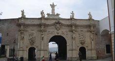 Cetatea Alba Iulia, a doua cea mai vizitată destinație din România