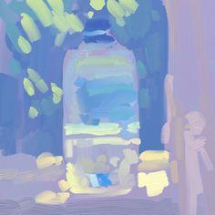 Want a frame or canvas copy?: Visit Store Description: Bottle – Essenta – Paintings & Prints Still Life Other Still Life – ArtPal Pin By: pixbreakregulartshirt Pin Board: ArtP… Be Still, Still Life, Painting Prints, Paintings, Artwork Online, Buy Art, Fine Art, Canvas, Bottle