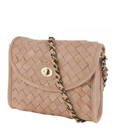 34b69a7f7389 Woven Leatherette Handbag - New Arrivals - Accessories - 1000027831 -  Forever21 - StyleSays Forever 21