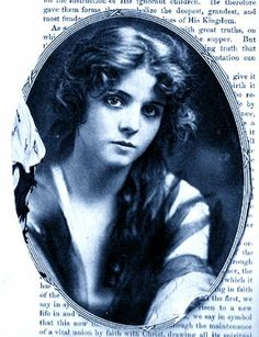 Olive Thomas's Frolic Page. Actress and Zigfield girl, Ms. Thomas' ghost still famously haunts The New Amsterdam Theatre.