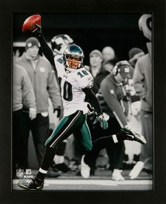 5c0ace6eb DeSean Jackson Philadelphia Eagles 8 x 10 Sports Frame Philadelphia Eagles  Merchandise