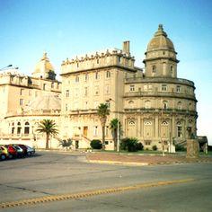 Casino Carrasco - Carrasco, Montevideo, Uruguay