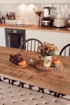 Thanksgiving Decorations, Seasonal Decor, Holiday Decor, Autumn Decorating, Decorating Your Home, Decorating Tips, Home Decoracion, Fall Home Decor, Autumn Home Decorations