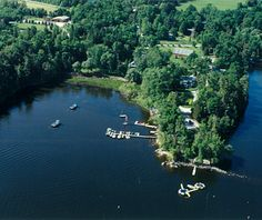 Travel & Leisure name Tyler Place Family resort one of America's best all-inclusive resorts!