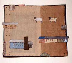 Janet Bolton...one of my all-time favorite quilters