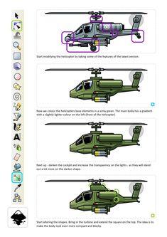 2D Game Art for Programmers: September 2012