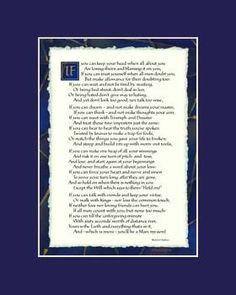 If Poem