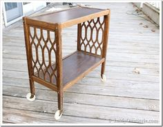 Thrift-Store-Side-Table