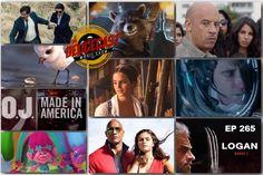 The Deucecast Movie Show #265: Spring Preview & Oscar Picks