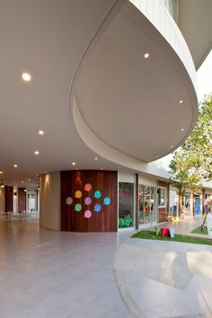 Kensington International Kindergarten / Plan Architect